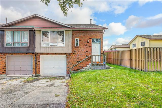 3 Baxter Cres – Thorold  // $325,000