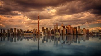 Six reasons to live in the 6ix
